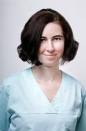 Dr n. med. Anna Bednarczyk