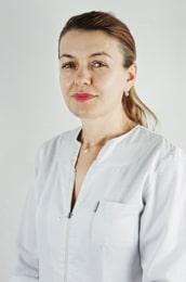 Lek. med. Monika Markowska