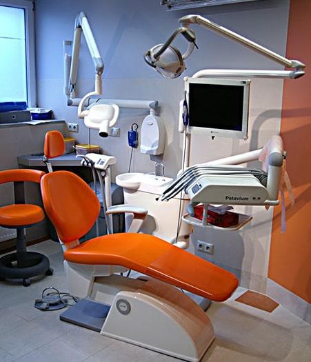 Denstysta Zdrowy Ząb