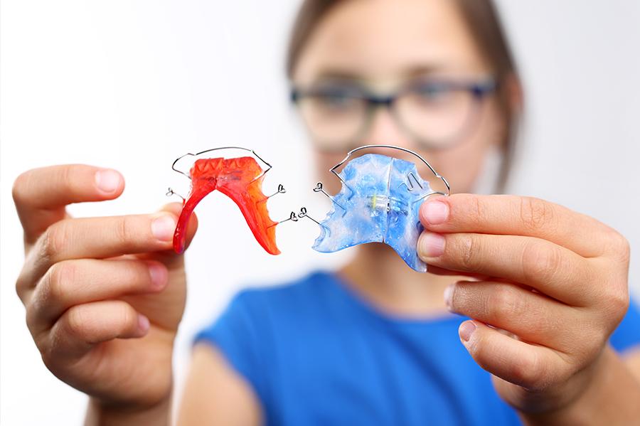 Ortodoncja, gabinet ortodontyczny