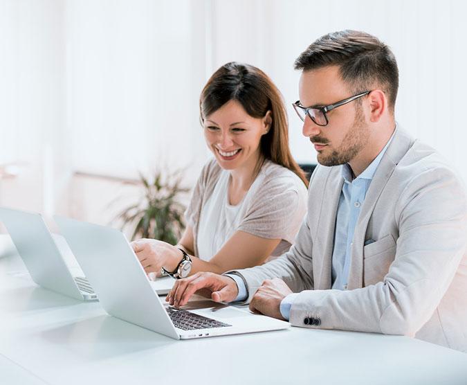 Platforma współpracy biura rachunkowego z klientem