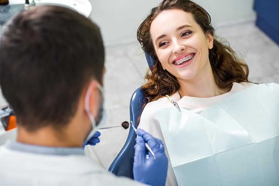 Ortodonta, lekarz ortodonta